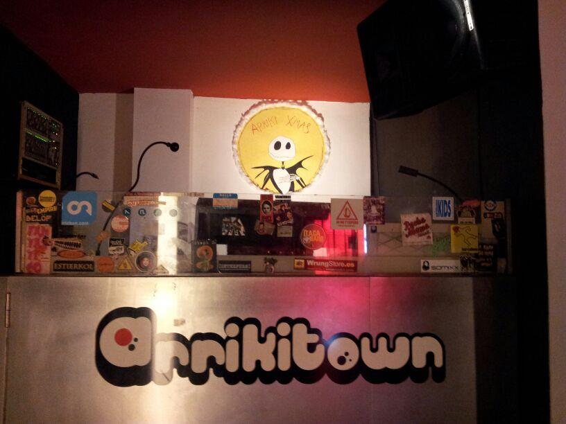 Cabina en Arrikitown Club