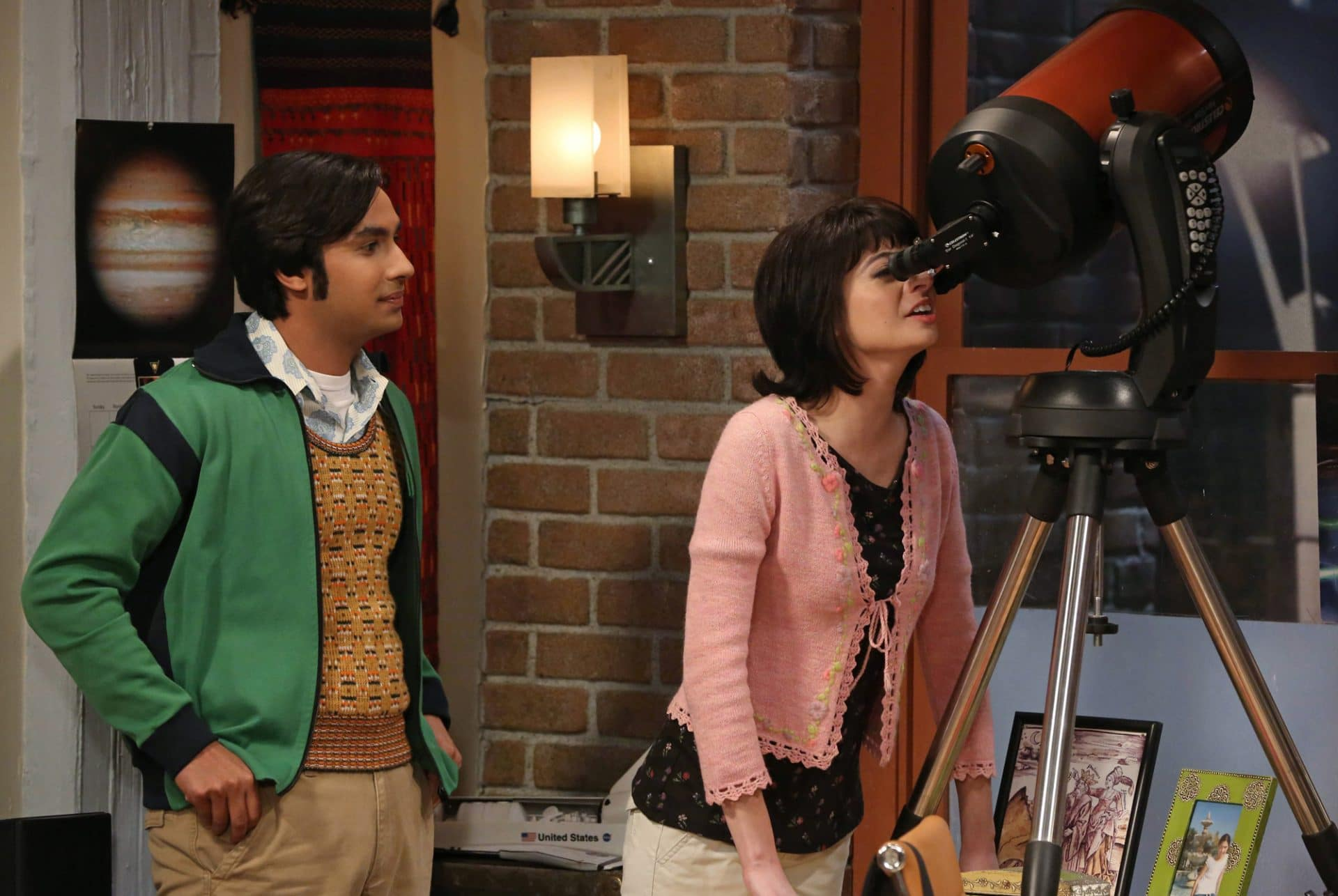 tbbt lucy