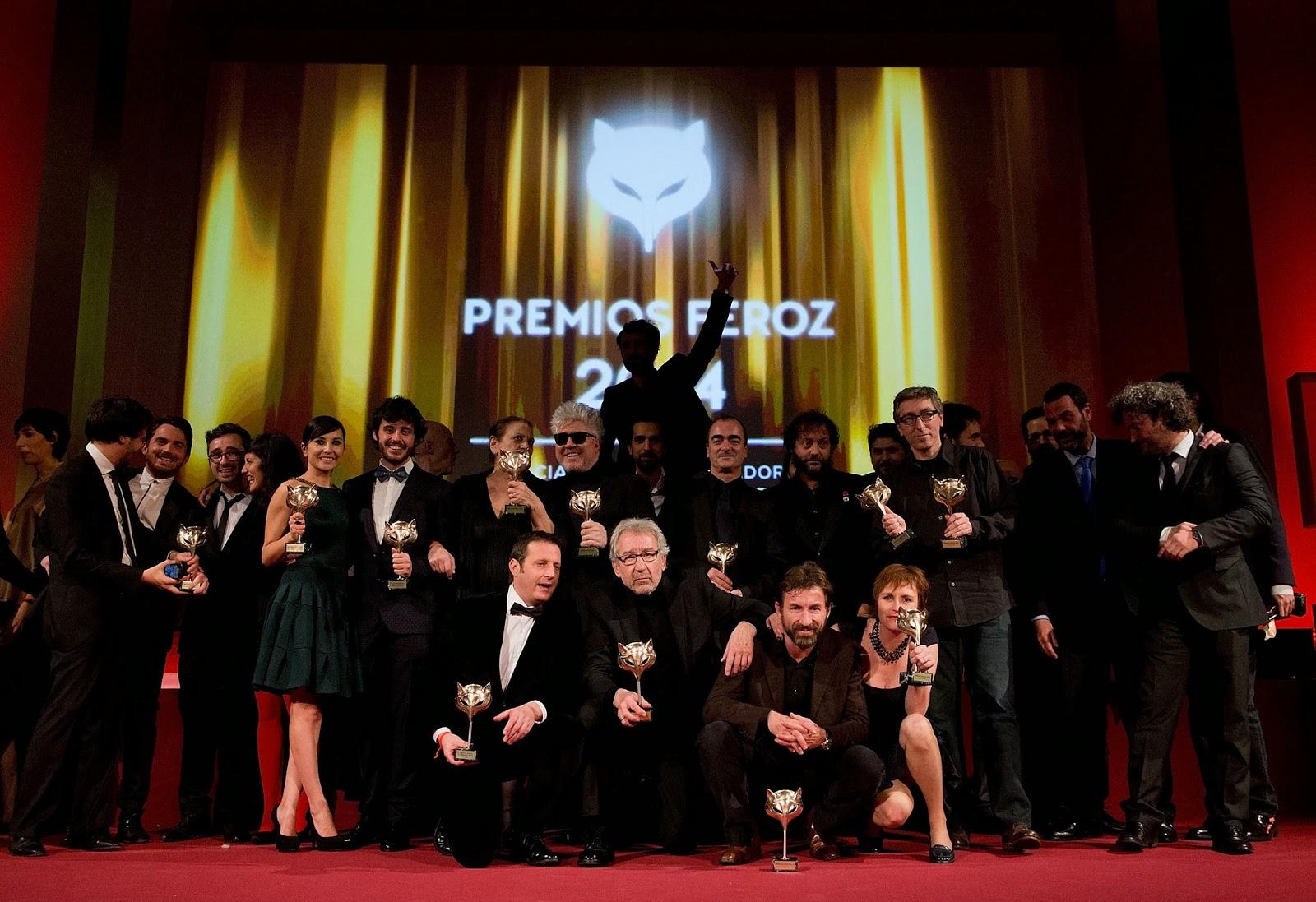 PF Premiados