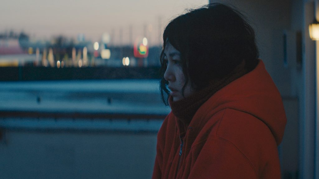 Kumiko pelicula sundance