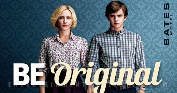 Be Original de Bates Motel