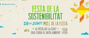 Festa Sostenibilitat