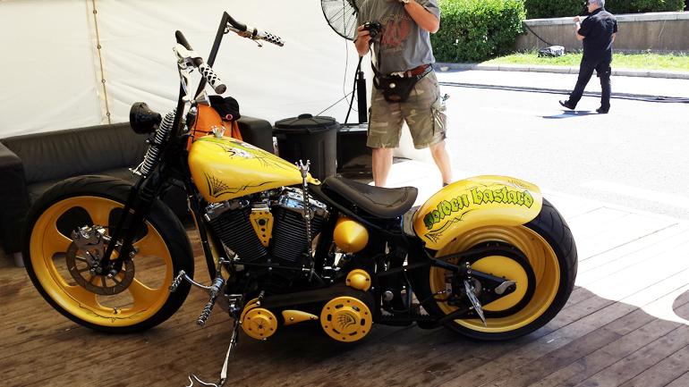 moto guay
