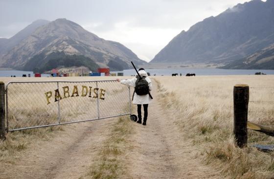tui paradise