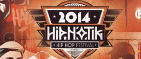 hipnotik festival 2014
