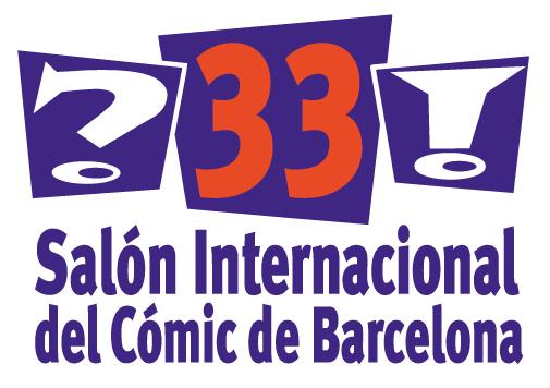 33-Salon-Internacional-del-Comic-de-Barcelona