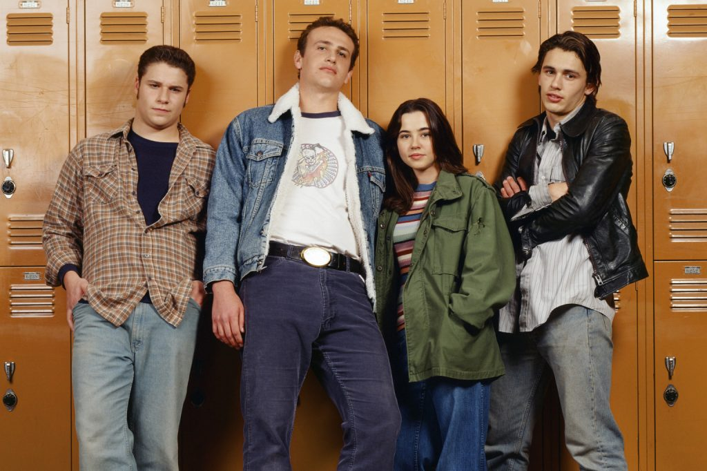 Freaks and Geeks - Season 1