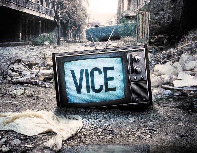 vice series