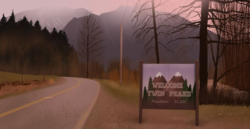 Twin Peaks 25 aniversario