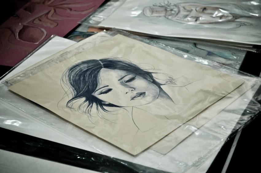 Ilustración Cris Ferrer