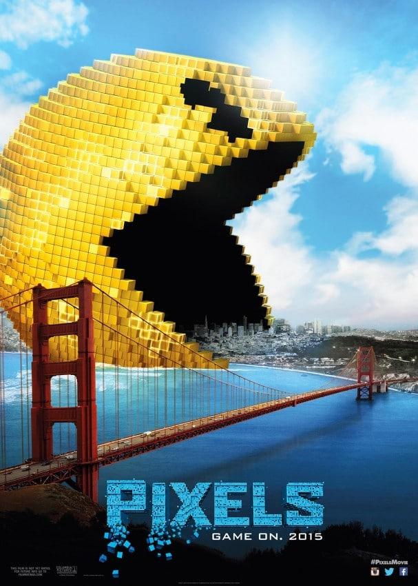 cartel pixels