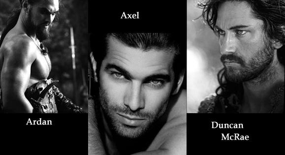 Los mejores personajes masculinos de la literatura for Libro el divan de becca
