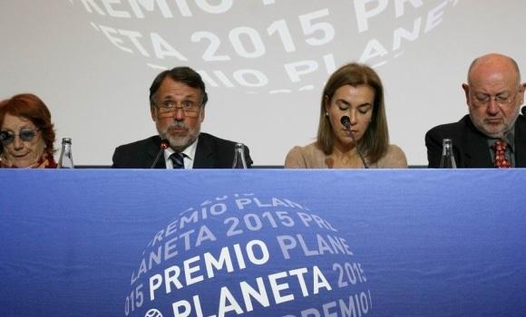 PremioPlaneta2015-FernandoRuso