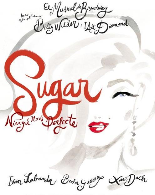Sugar-Poster