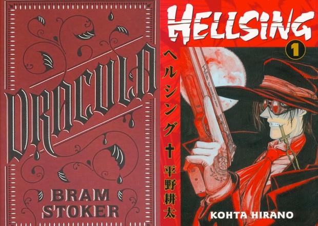 dracula-hellsing