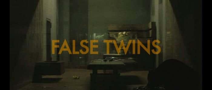 false-twins