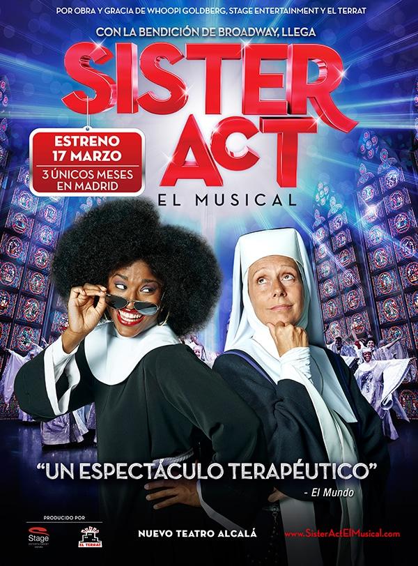 el-terrat-sister-act-madrid