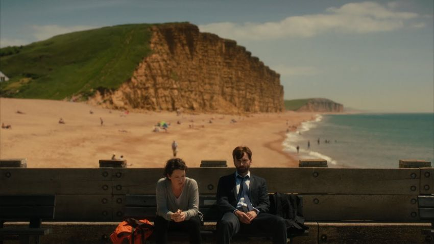 Broadchurch AlecEllie