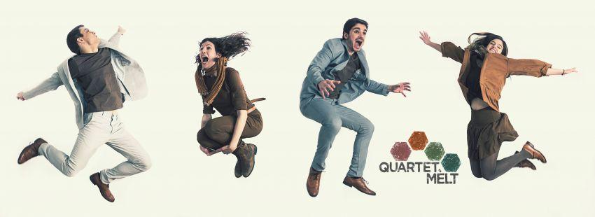 quartet melt