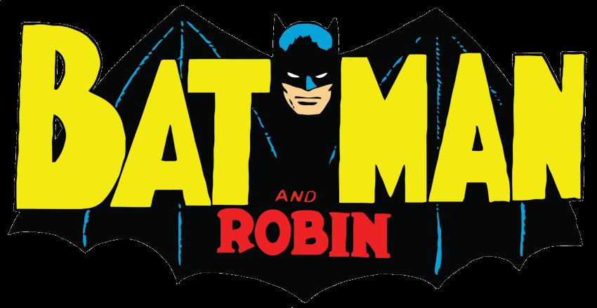 batman logo clasico
