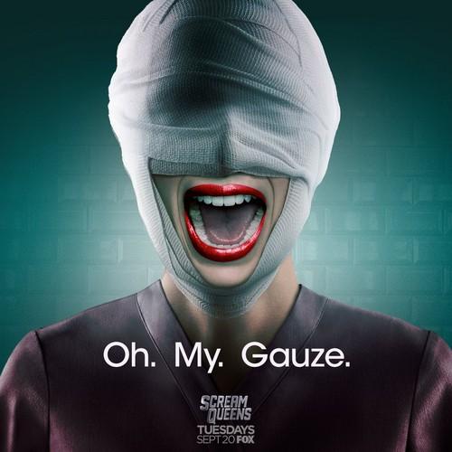 scream queens temporada 2