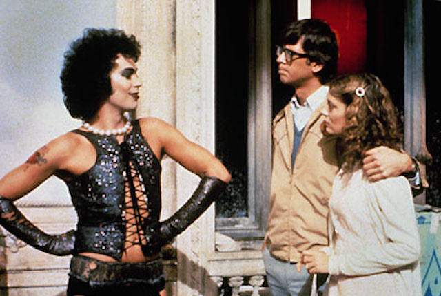the rocky horror pictute show