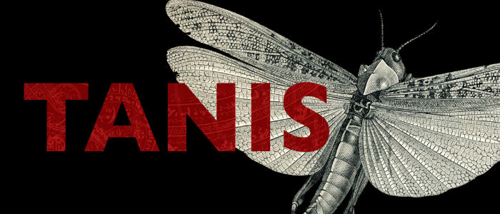 tanis-podcast