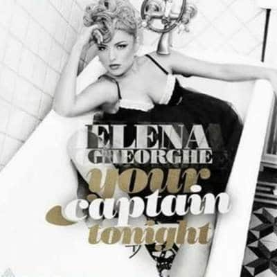 Elena Gheorghe Your Captain tonight