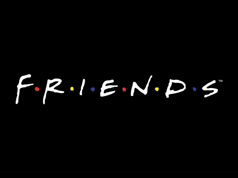 friends portada