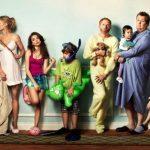 portada modern family post finale season