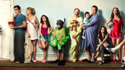portada modern family post finale season