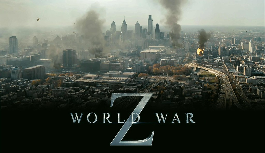 world war z1