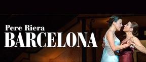 pere riera barcelona