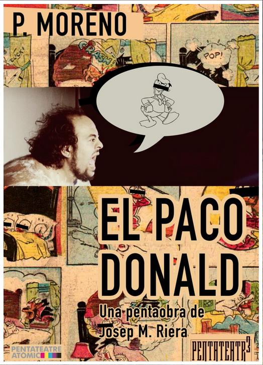 El Paco Donald