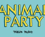 Animal Party Miriam Muñoz