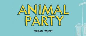Animal Party Miriam Muñoz