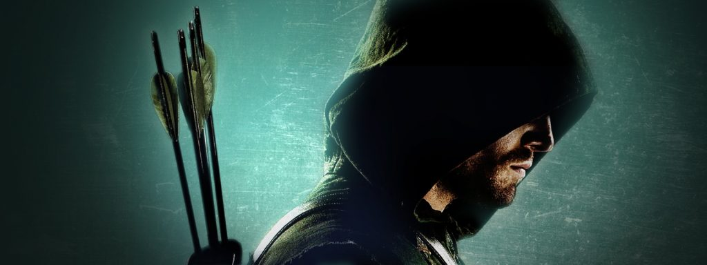 Arrow Season Final 01