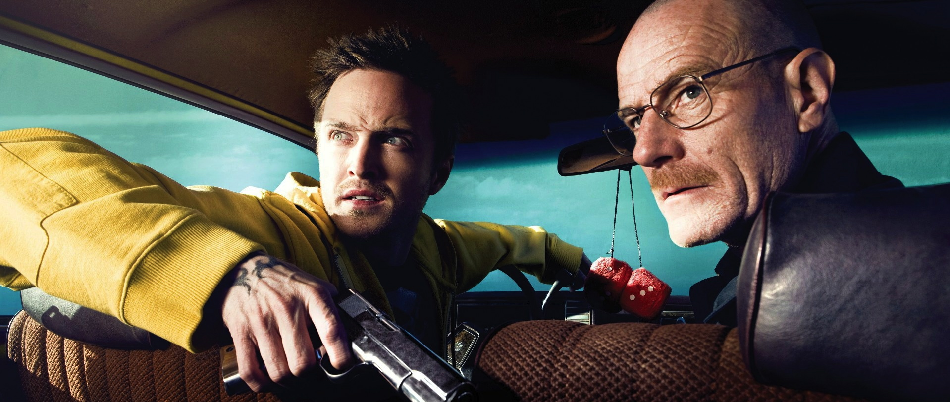 breaking bad itunes store