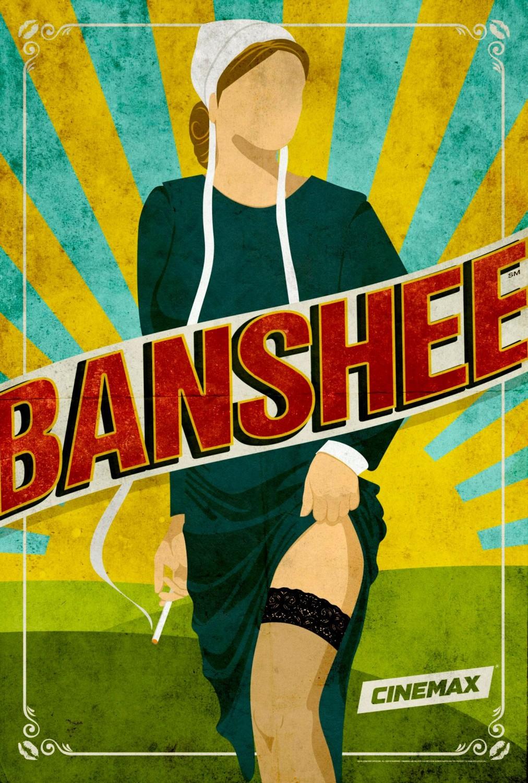 poster amish