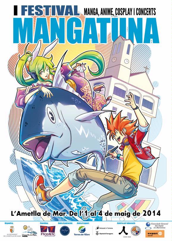 cartel Mangatuna