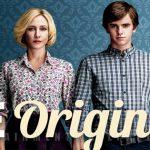 Be Original de Bates Motel