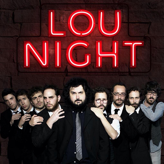 LouNight