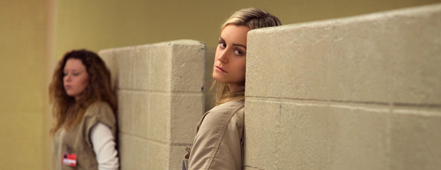 Piper Orange is the New Black Episode 2131
