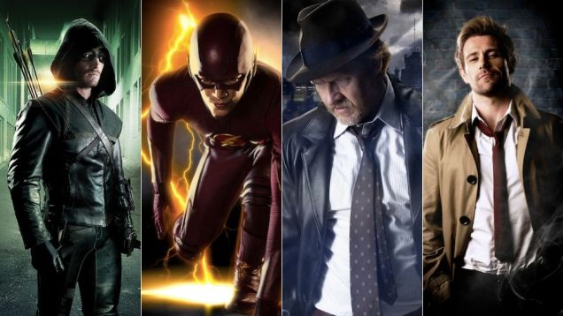 arrow-flash-constantine-gotham