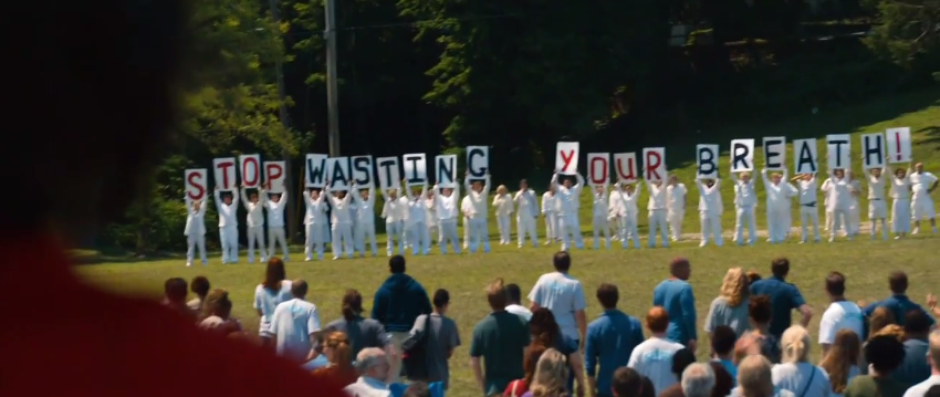 intense trailer for hbos new series the leftovers1