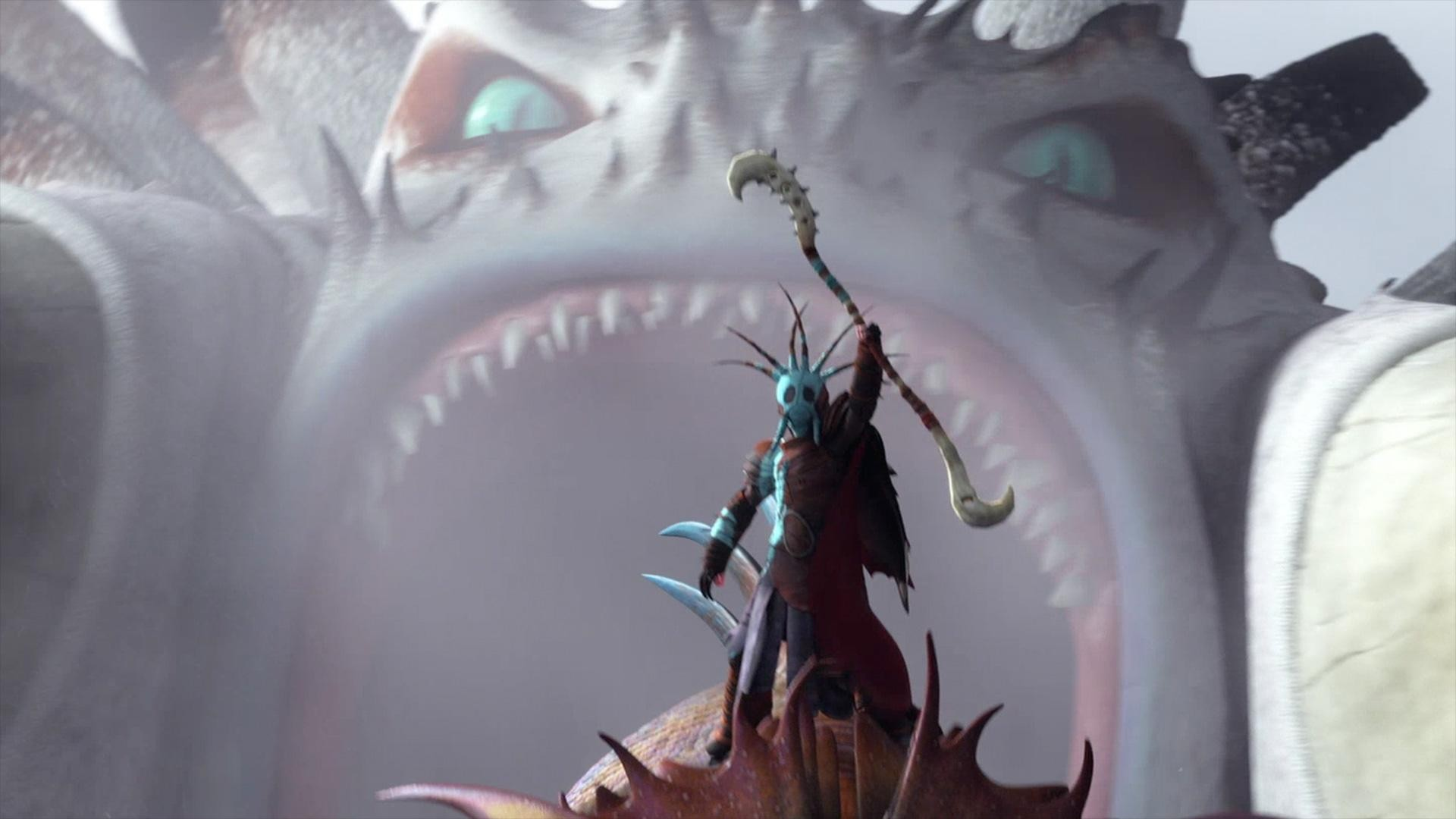 Crítica De La Película Cómo Entrenar A Tu Dragón 2 Silenzine