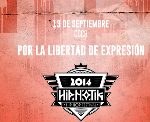 Hipnotik Festival Barcelona 2014