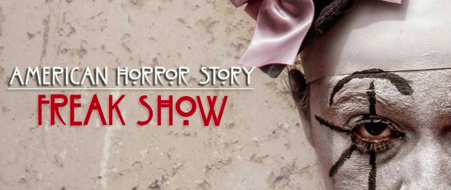 American Horror Story Freakshow Most Terrifying Season Yet 2