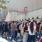 gente cola barcelona tattoo expo 2014
