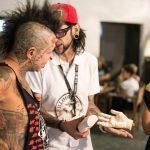 gente por barcelona tattoo expo 2014